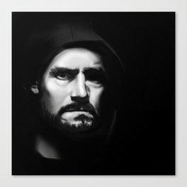 CM Punk Canvas Print