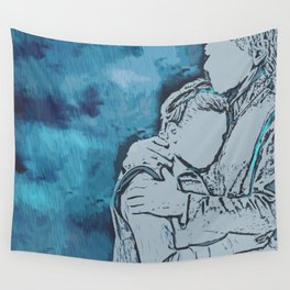 Remember When We Were Young Wall Tapestry