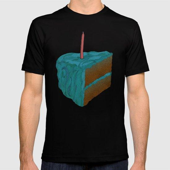 Happy Birthday! (blue) T-shirt