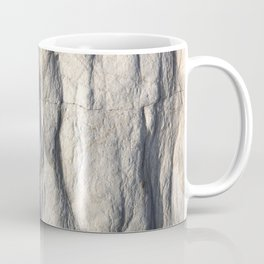 Rock Face Coffee Mug