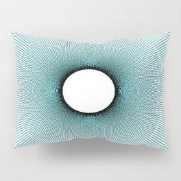 nicht der Rombus / not the Rombus   (A7 B0061) Pillow Sham