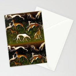 Sighthounds Stationery Cards