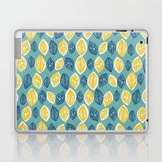 Honeydrop Leaves Laptop & iPad Skin