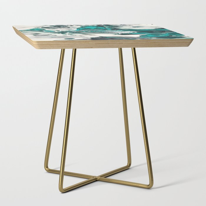Greeny Side Table