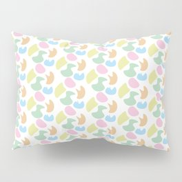 Colour me pattern... Pillow Sham