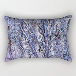 Rooted in you Rectangular Pillow