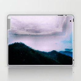 Once Again (Paint) the Land Laptop & iPad Skin