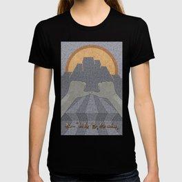Perseverance - (Artifact Series) T-shirt