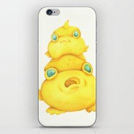 Help! iPhone Skin