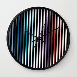 ReyStudios art1 Wall Clock