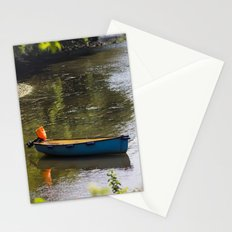 Tranquil Mooring Stationery Cards