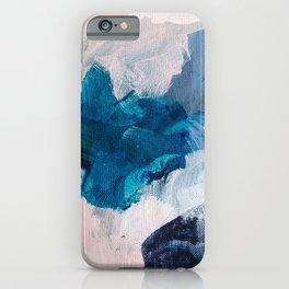 Palette No. Twenty Five iPhone Case