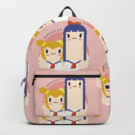 Poputepipikku Backpack