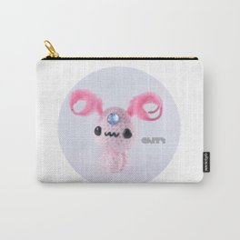 Amigurumi Carry-All Pouch