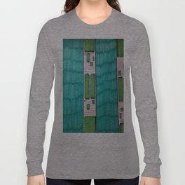Mirrored Circuit Souls Long Sleeve T-shirt
