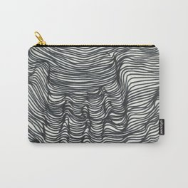 seismic waves Carry-All Pouch