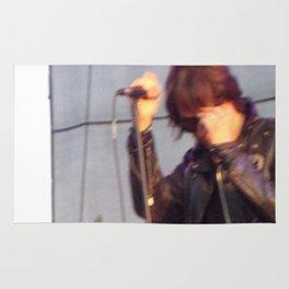 Julian Casablancas - The Strokes Rug