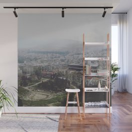 Ancient Modernity Wall Mural