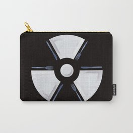 Polluted - Dinner Time Carry-All Pouch