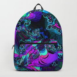 Mystery Tours Backpack
