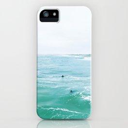 Lunch Break iPhone Case