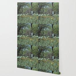 Brooklyn Botanic Garden Wallpaper