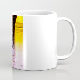 cable dance Coffee Mug