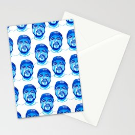 Ice Cube, Check Yo Self! Stationery Cards