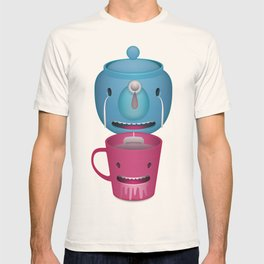 Tea Potty T-shirt