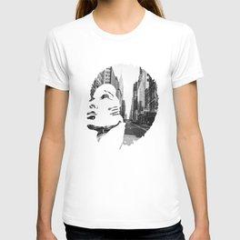Surimpression T-shirt