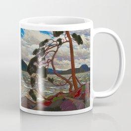 Tom Thomson - The West Wind Coffee Mug