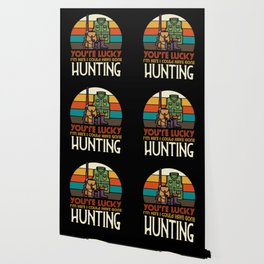 I could have gone hunting Wallpaper