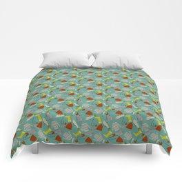 Fisherman Comforters