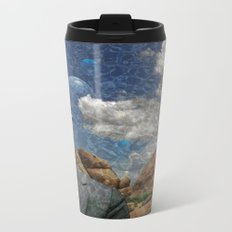 G Man Dream 5 Metal Travel Mug