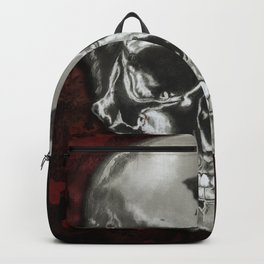 Shes fancy but she's dead Backpack
