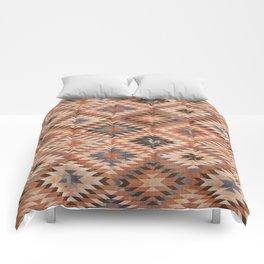 Arizona Southwestern Tribal Print Comforters