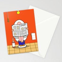 Multitasking Stationery Cards