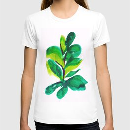 PLANT NO.009 T-shirt