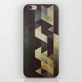 sylf myyd iPhone Skin