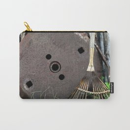 """Rust and Rake 