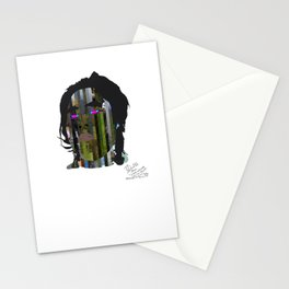 Input, Lost in Wonder, Lost in Love, Lost in Praise, forevermore  Stationery Cards