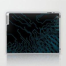 Circuit. Laptop & iPad Skin