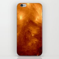 copper iPhone & iPod Skins featuring Copper by 2sweet4words Designs