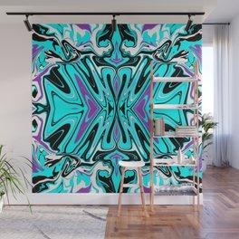 Fluid Abstract 05 Wall Mural