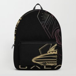 Galactic Federation of Light Backpack