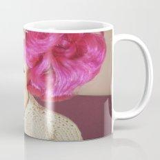 Prim and Proper Mug