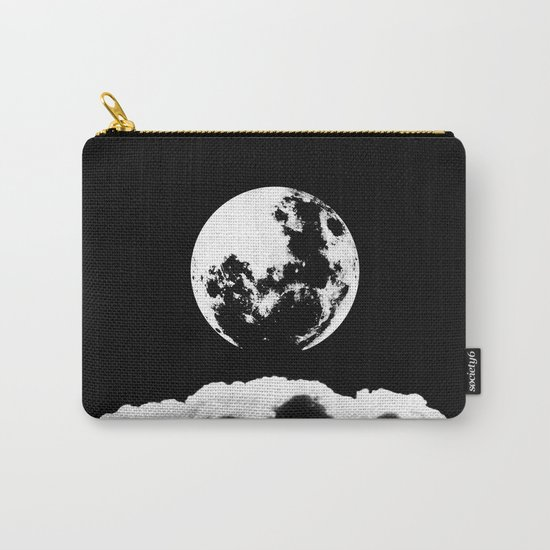 MOON ASTERY Carry-All Pouch