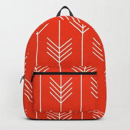 BELLE ((cherry red)) Backpack