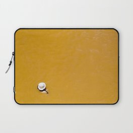 Banos Morales, Chile Laptop Sleeve