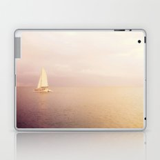 Out Across the Endless Sea Laptop & iPad Skin